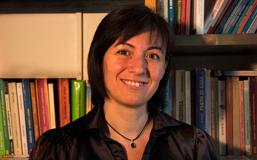 Dott.ssa Elenza Sanzovo